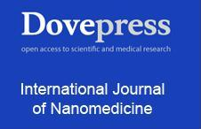 International Journal of Nanomedicine