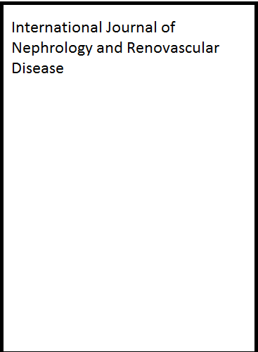 International Journal of Nephrology and Renovascular Disease