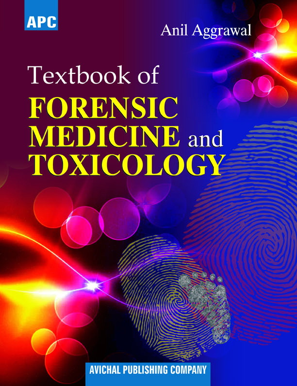 Anil Aggrawals Internet Journal Of Forensic Medicine And Toxicology Open Access Journals