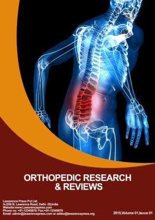 Orthopedic Research and Reviews