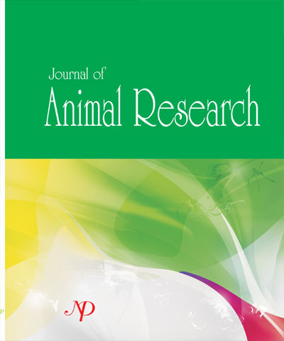 Journal of Animal Research