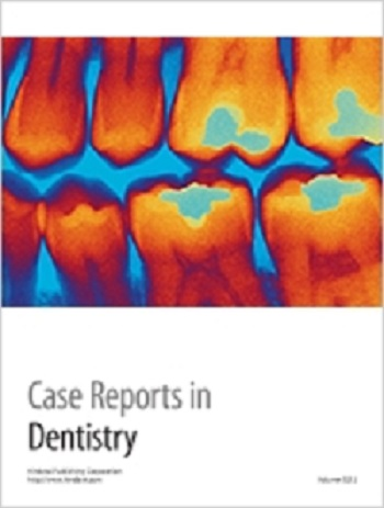 Case Reports in Dentistry