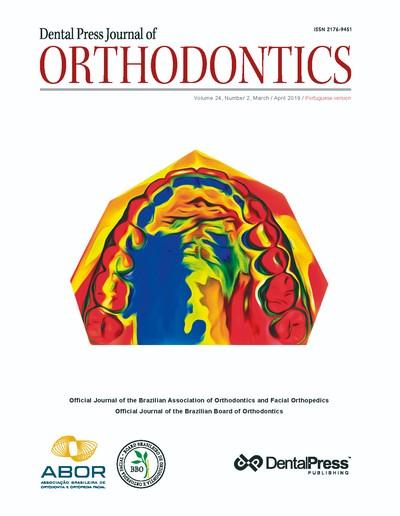 Dental Press Journal of Orthodontics