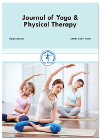 Journal of yoga and physical therapy