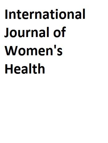 International Journal of Womens Health
