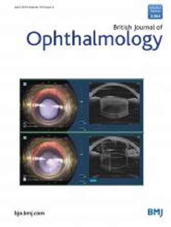 British Journal of Ophthalmology