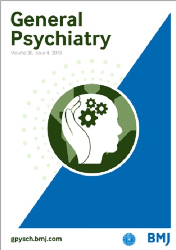 General psychiatry