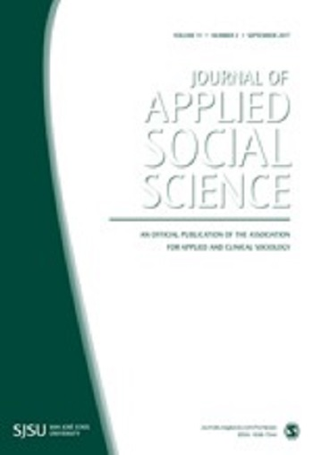 Journal of applied social science