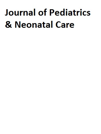 Journal of pediatrics and neonatal care