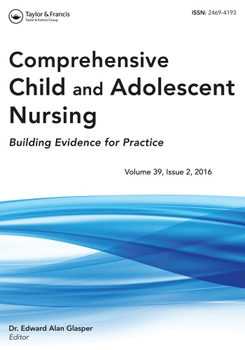 Comprehensive child and adolescent nursing