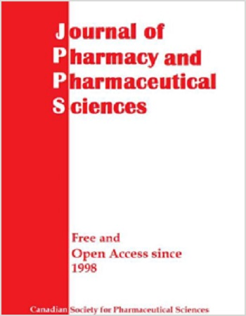 Journal of Pharmacy and Pharmaceutical Sciences
