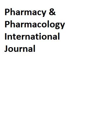 Pharmacy and pharmacology international journal