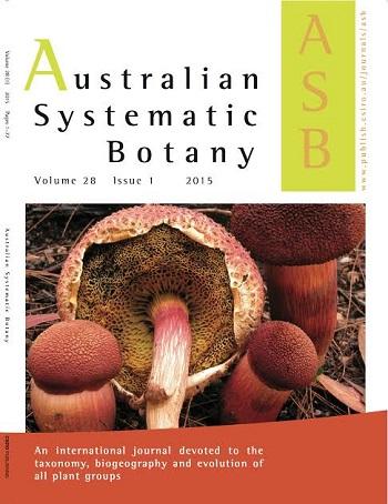 Australian Systematic Botany