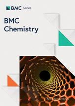 BMC chemistry