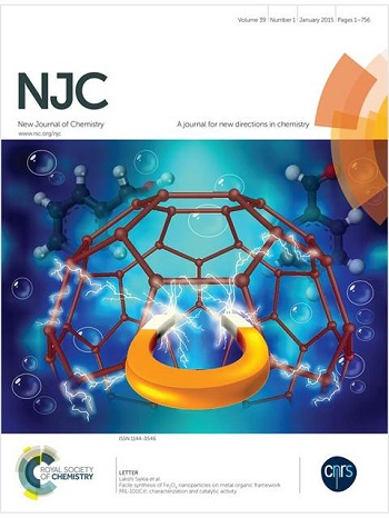 New journal of chemistry
