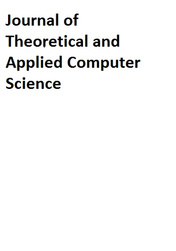 Journal of theoretical and applied computer science