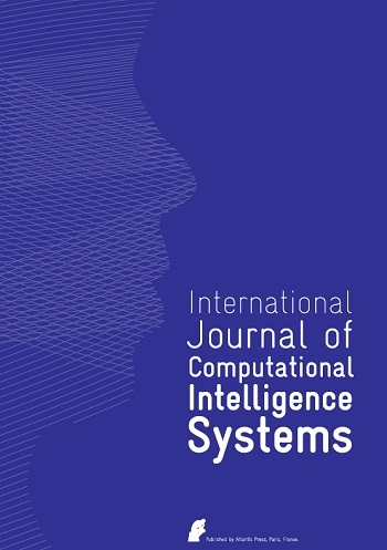 International Journal of Computational Intelligence Systems