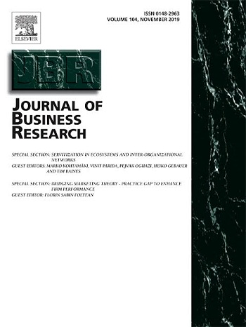Journal of Business Research