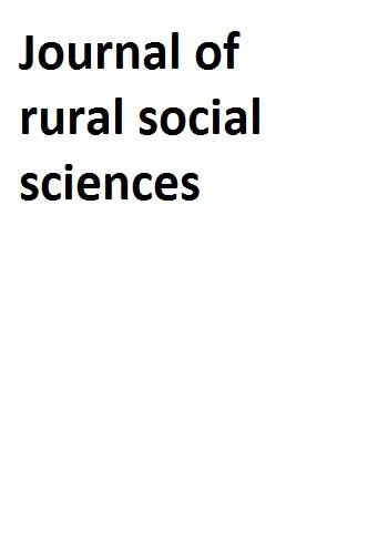 Journal of rural social sciences