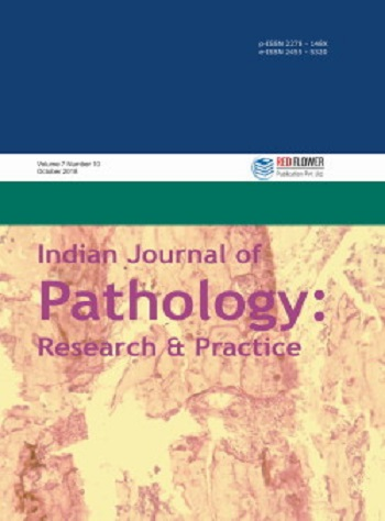 indian journal of pathology research and practice