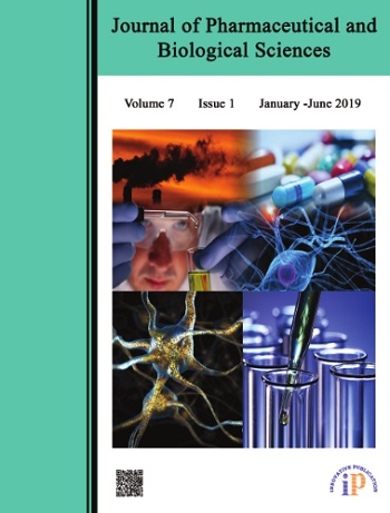 Journal Of Pharmaceutical And Biological Sciences
