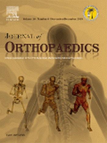 Journal of Orthopaedics