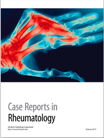 Case Reports in Rheumatology