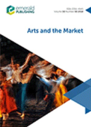 Arts and the Market