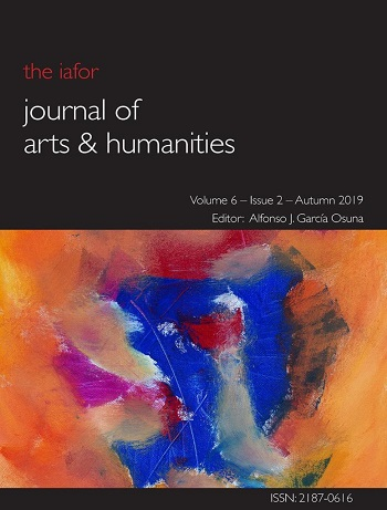 IAFOR Journal of Arts and Humanities