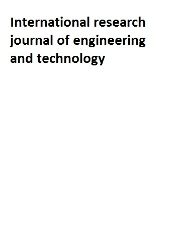 International Research Journal of Engineering and Technology