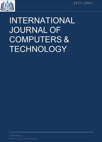 International journal of computers and technology