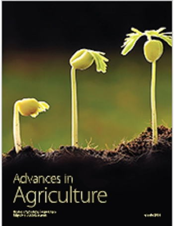 Advances in Agriculture