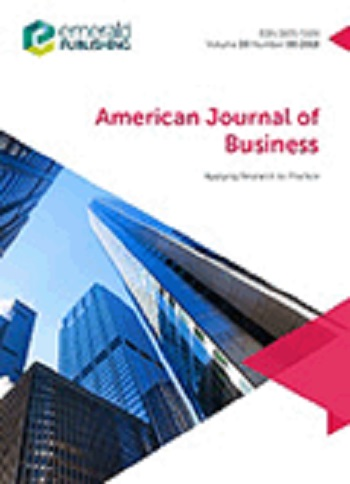 American Journal of Business