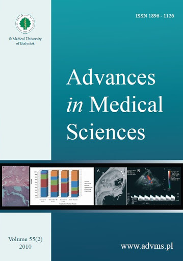 Advances in Medical Sciences