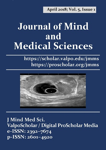Journal of Mind and Medical Sciences