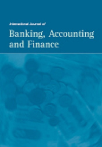 International Journal of Banking Accounting and Finance