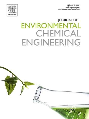 Journal of Environmental Chemical Engineering