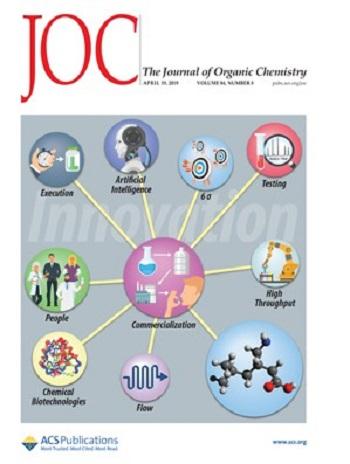 Journal of Organic Chemistry